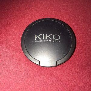 New Kiko Milano Soft Touch Blush 😍